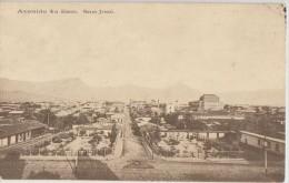CPA COSTA RICA SAN JOSE Avenida 4a Este 1913 - Costa Rica
