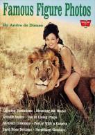 A WHITESTONE - N° 67 - Andre De Dienes - FAMOUS FIGURE PHOTOS           (3954) - Fotografie