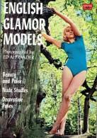 A WHITESTONE - N° 72 - Ed Alexander - ENGLISH   GLAMOR MODELS             (3956) - Photographie