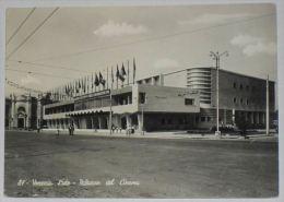 VENEZIA Lido - Palazzo Del Cinema - 1955 - Venezia (Venice)