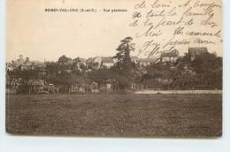 BOISSY L'AILLERIE  - Vue Générale - Boissy-l'Aillerie