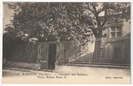 17 - MARENNES - Chambre Des Notaires - Vieille Maison Henri II - Servois 176 - Marennes