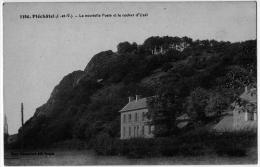 Pléchatel Ille Vilaine Nouvelle Poste 1910 état Superbe - France