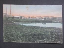AK DZIEDITZ Dziedzice Vacuum Oil Company Ca.1915  /// D*15990 - Schlesien