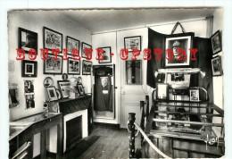 ACHAT DIRECT < MEMORIAL Et CHAMBRE Du MARECHAL PETAIN à L'ILE D'YEU - GUERRE 39-45 - DOS SCANNE - Weltkrieg 1939-45