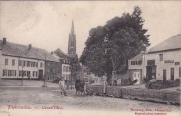 Florenville 83: Grand'Place 1909 - Florenville