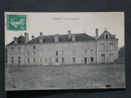 Ref4106 JU CPA De Bellac (Limousin) - Les Chataigniers - Edit Bouquet Bazar Universel 1910 - Bellac