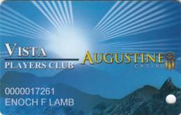 Casino Augustine - Vista Players Club - Coachella - California - USA