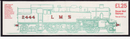 Grande Bretagne 1982 - Carnet : £ 1,25 Royal Mail Stamps - Neuf** - Très Beau (Lot 1) - Libretti
