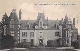 ¤¤  -   1848   -   LES ESSARTS    -   Chateau De Crissey   -   ¤¤ - Les Essarts