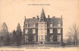 ¤¤  -    LES ESSARTS    -   Le Chateau   -   ¤¤ - Les Essarts
