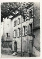 83- TOURTOUR-  LA  MAIRIE  N2632 - France