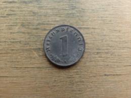 Allemagne  1  Reichspfennig  1940 A   Km97 - [ 4] 1933-1945 : Tercer Reich