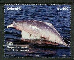 (cl.28 - P19) Colombie ** N° 1434 (ref. Michel Au Dos) - Dauphin - - Colombie