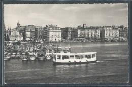 - CPSM 13 - Marseille, Le Port Vers La Canebière - Unclassified