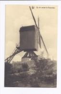 Op De Vesten Te Herenthout - Molen - Cartes Postales