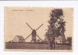 St-Eloois Winkel  -  De Molen - Ledegem