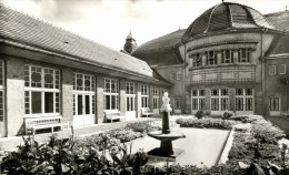 Bad Nauheim Schmuckhof - Bad Nauheim