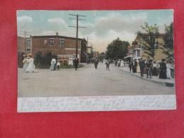 - Connecticut> Miisup Prospect Street  ---  Ref 1789 - United States