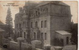 Yvetot - La Caisse D'Epargne - Yvetot