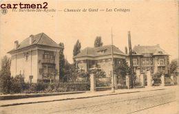 BERCHEM-STE AGATHE CHAUSSEE DE GAND LES COTTAGES - België