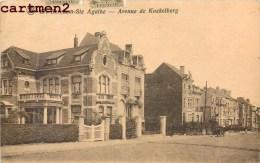 BERCHEM-STE AGATHE AVENUE DE KOEKELBERG - België