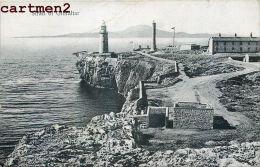STRAIT OF GIBRALTAR ESPANA - Gibraltar