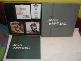 JACK KEROUAC  STEVE ALLEN  BEAT GENERATION - Books, Magazines, Comics