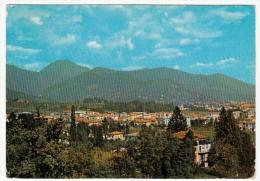 TORRE BOLDONE - PANORAMA - BERGAMO - 1970 - Bergamo