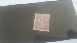 LOT 254658 TIMBRE DE FRANCE NEUF* N�131 VALEUR 77 EUROS