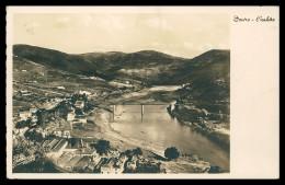 VILA REAL - ALIJÓ - PINHÃO  ( Ed. Casa Do Douro) Carte Postale - Vila Real