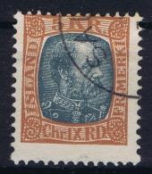 Iceland: 1902 Mi Nr 47 Used - Used Stamps
