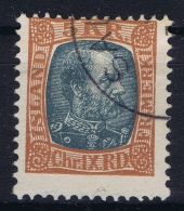 Iceland: 1902 Mi Nr 47 Used - 1873-1918 Dänische Abhängigkeit