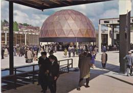 EXPOSITION NATIONALE SUISSE LAUSANNE  30/04 AU 25/10/1964 (dil200) - Expositions