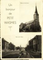 Petit-Wasmes - Un Bonjour De ... ( 2 Vues ) - Colfontaine