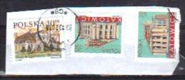 Polen / Pologne / Poland 0009 - Collections