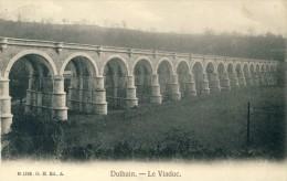Dolhain - Le Viaduc -1906 ( Voir Verso ) - Limbourg