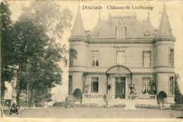 Dolhain - Château De Limbourg - Limbourg