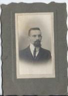 Photo Homme - Identifizierten Personen