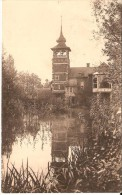 OUD-TURNHOUT (2360) : OUD-TURNHOUT, Eclectisch Landhuis SCHILDERSHOF. CPA. - Oud-Turnhout