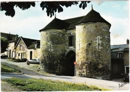 Joigny: CITROËN DS - La Porte Du Bois  -   (Yonne, France) - Passenger Cars