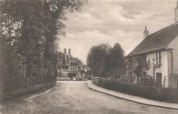 Great Bookham -Upper Road - Surrey