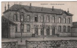 CPA 71 - SORNAY - Ecole De Garçons - Sonstige Gemeinden