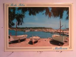 Mallorca - Porto Petro - Mallorca
