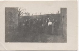 Nr.  5021,  FOTO-AK Von Königsbrück 1918 - Königsbrück