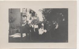 Nr.  5022,  FOTO-AK Von Königsbrück 1918 - Königsbrück
