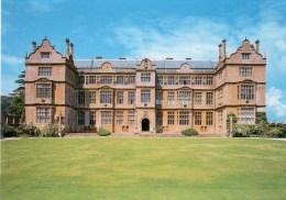 Postcard - Montacute House, Somerset. B - England