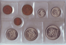 South Africa 1978 Mint Set - Sudáfrica