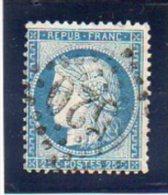 !!! GC 520 BONDY (SEINE ET OISE) - 1849-1876: Classic Period