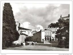 Porec Borba Zagreb - Croatia